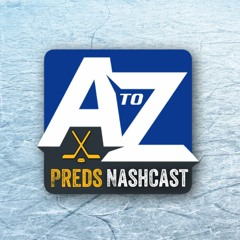 Preds NashCast: Preds lose Game 1, who is to blame? Feat. Kris Martel!