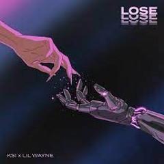 ksi & lil wayne - lose (slowed+𝒓𝒆𝒗𝒆𝒓𝒃)