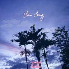 flow sleng - пальма 2021