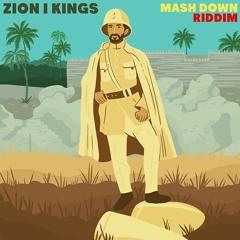I Grade Dub & Zion I Kings - Dub Down GT