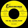 Mr Custer Stomp