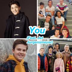 You (Feat. Jet Jurgensmeyer)