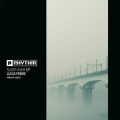 "Premiere: Lucas Freire ""Boost"" - Planet Rhythm"