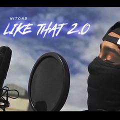 NitoNB - Like That 2.0 ft. SD Muni