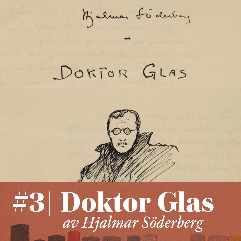 Smakprov: Verket #3 Doktor Glas