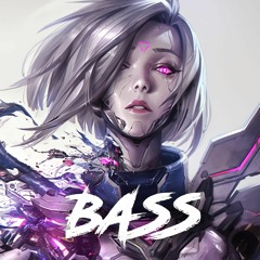 Legends Never Die (ft. Against The Current) League of Legends [Bass Boosted]