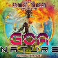 Goa Nature 2020 Sonntag 2. Set