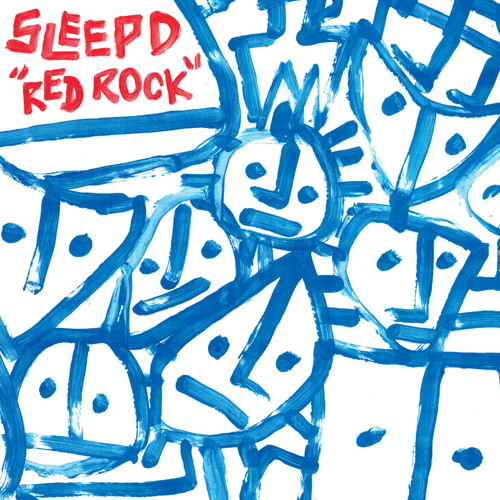Red Rock (IV Mix)