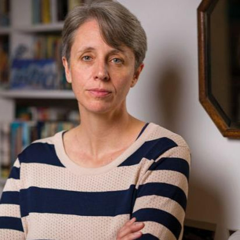 Kathleen Stock OBE -  The Dangers of Transgender Ideology