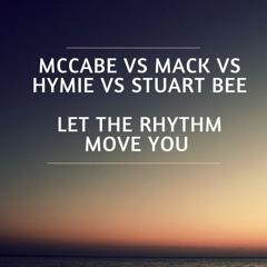 McCabe Vs MorganMack Vs Hymie Vs StuartBee [ FurEffecto ] 2o1O