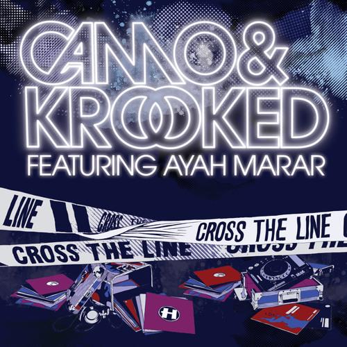 Cross The Line (Instrumental) [feat. Ayah Marar]
