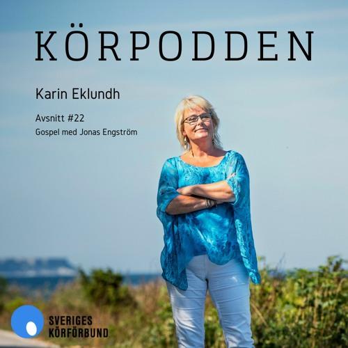 #22 - Gospel med Jonas Engström