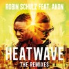 Robin Schulz - Heatwave (feat. Akon) (Extended Version)