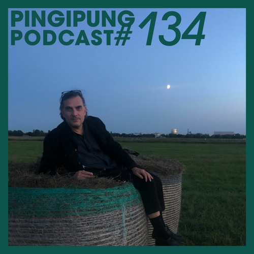 Pingipung Podcast 134: Mr. Monday - In Between Worlds