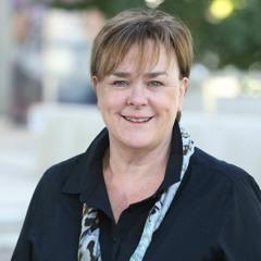 Fairley Leadership's Therese Morris