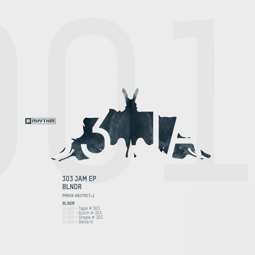 Gulch #303 (Original Mix)