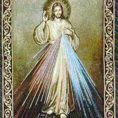 Divine Mercy Message For August 31, 2021
