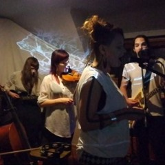 Khan Arachnid feat. Wolfriver(Live Rehearsal Recording)
