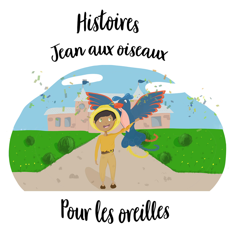 Jean aux Oiseaux