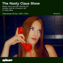RINSE FM Summer Essentials Drum and Bass   Marcus Nasty Show   DNB Mix Miss Bliss