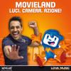 Movieland Luci Camera Azione