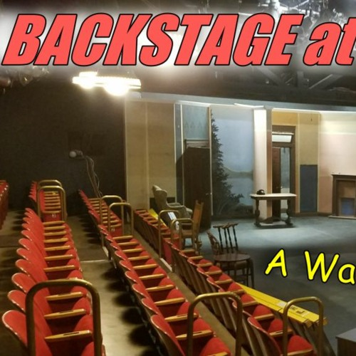 Long Beach Community Playhouse Interview