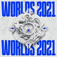 2021 World Championship Theme
