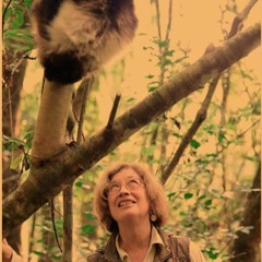SoS 134- Excerpt from For the Love of Lemurs with Dr. Patricia Wright