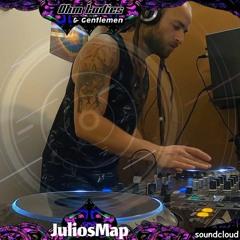 JuliosMap dj set @ Ohm Ladies & Gentlemen (15.08.2020)