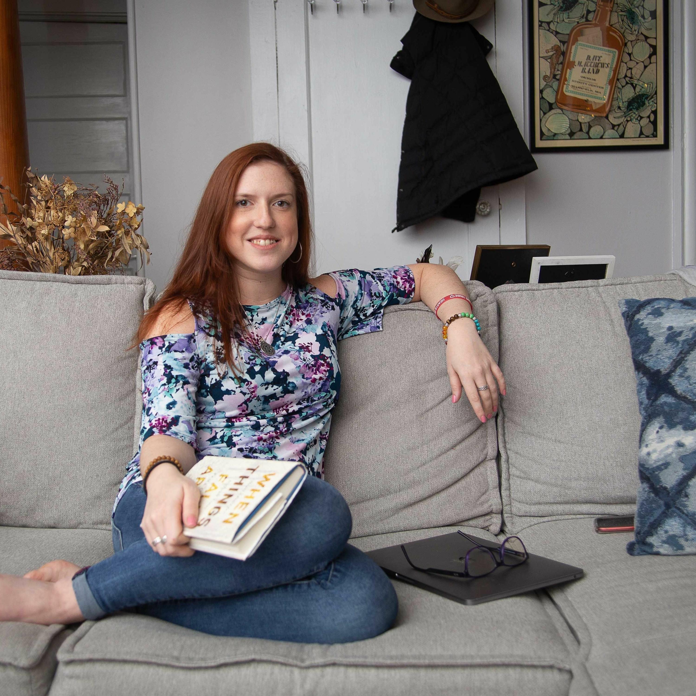 Founder & CEO of Pamela's Essentials Pamela Holt