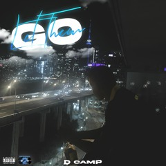 D Camp - Let Them Go