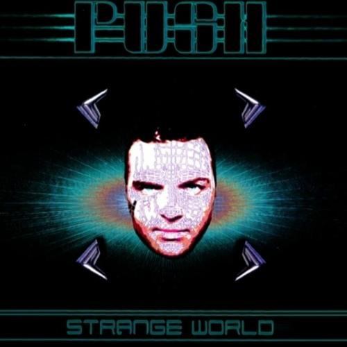 Back2Classic |2008| - M.I.K.E. pres. Push - Strange World 2008 (Karybde & Scylla Remix) (TATW236)