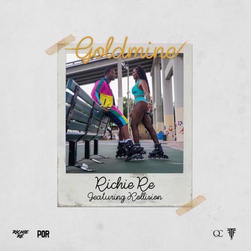 Goldmine (feat. Kollision)