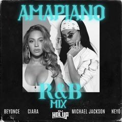 Amapiano Mix 2021   RnB Edition Ft Beyonce, Michael Jackson, Marvin Gaye and Ciara