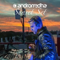 Andromedha - Sunset Set 🌅 presented by Rave Fanatics