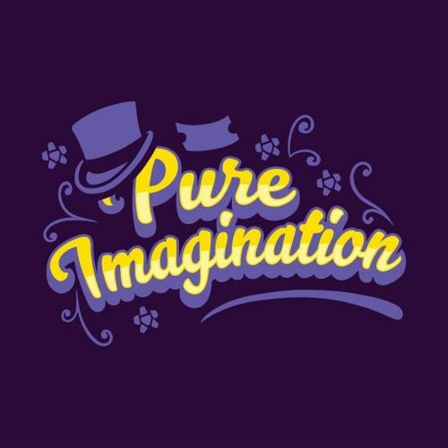 Willy Wonka - Pure Imagination (LO-FI REMIX)