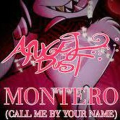 MONTERO Call Me By Your Name(Angel Dust Cover Ver.)