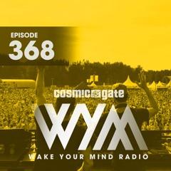 WYM Radio Episode 368
