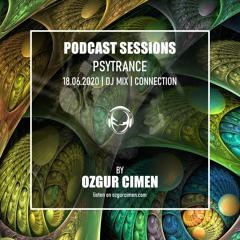 Ozgur Cimen - Trance Podcast Connection