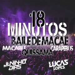 SETZIN- BAILE DE MACAE,CARAPEBUS,QUISSAMA,MACABU(DJS LUCAS LOPES,JUNINHO DIAS)
