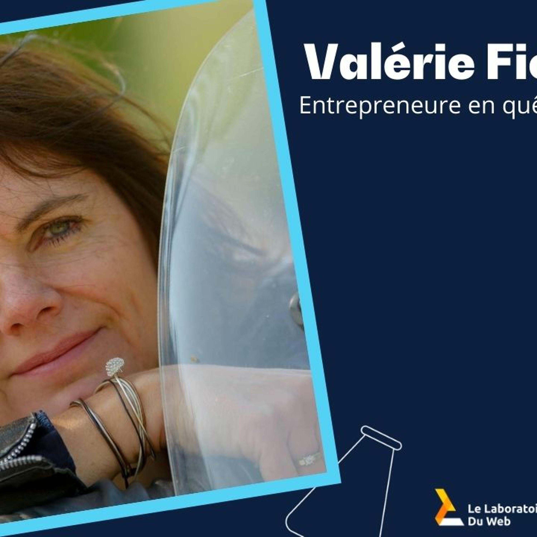 Interview Valérie Ficheux