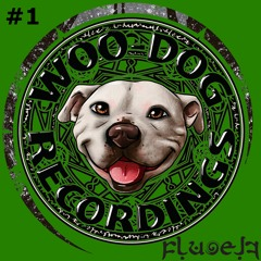 DJ Fluoelf - WooDog Festival Lockdown #1 (Groovy Forest) Oct'20 Live Stream