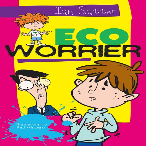 Eco Worrier sample