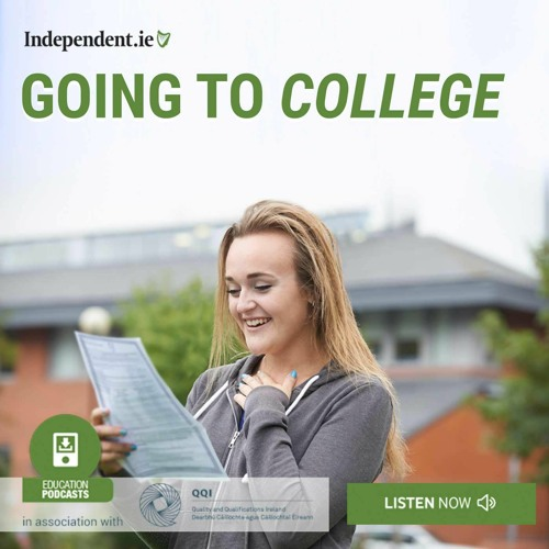 2020 Going to College