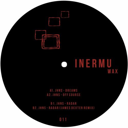 B2. JHNS - Radar (James Dexter Remix)