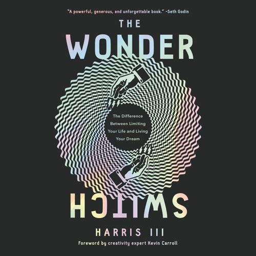 THE WONDER SWITCH by Harris III   Chapter One