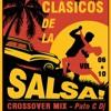 Clásicos de la Salsa Megamix Crossover (Parte 5-10) DESCARGA EN LA DESCRIPCIÓN ⤵ Portada del disco