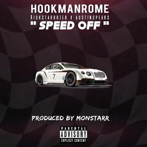 HookManRome Ft. KickStarrter X AustinSpeaks