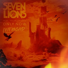 Seven Lions - Only Now ft. Tyler Graves (Left Unsaid Remix)