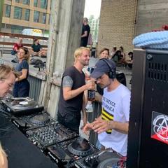 Indie Dance Express - Nico Sun & Luke Redford @ Kauz Between